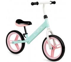 MoMi Bicicleta de equilíbrio NASH Mint