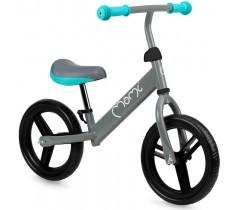 MoMi Bicicleta de equilíbrio NASH Turquoise