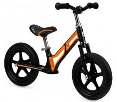 MoMi Bicicleta de equilíbrio MOOV Orange