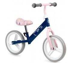 MoMi Bicicleta de equilíbrio NASH Blue