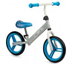 MoMi Bicicleta de equilíbrio NASH Stars