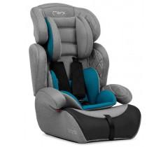 MoMi AXO Cadeira auto 1-2-3 Turquoise (9-36 kg)