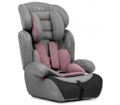 MoMi AXO Cadeira auto 1-2-3 Pink (9-36 kg)