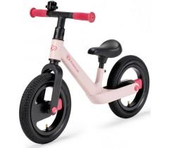 Kinderkraft - Bicicleta de equilíbrio GOSWIFT candy pink