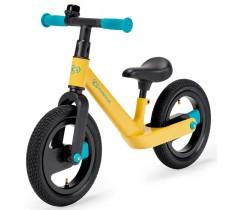 Kinderkraft - Bicicleta de equilíbrio GOSWIFT rose yellow