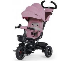 Kinderkraft - Triciclo SPINSTEP mauvelous pink