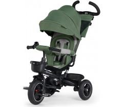 Kinderkraft - Triciclo SPINSTEP pastel green