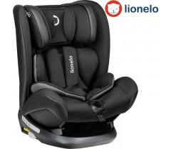 Lionelo - Cadeira auto Oliver Black Isofix (9-36 Kg)