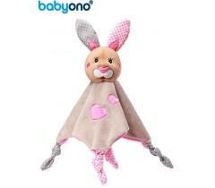 Baby Ono - Brinquedo - cobertor