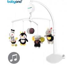 Baby Ono - Mobile Musical