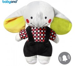 Baby Ono - Andy, o Elefante