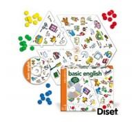Diset - Basic English