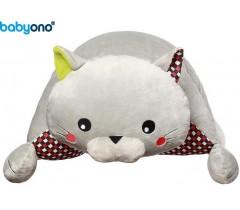Baby Ono - Brinquedo almofada, Bruno