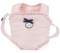 La Niña - Mochila porta bebés Charlotte