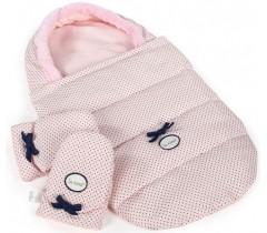 La Niña - Saco para bonecas Charlotte