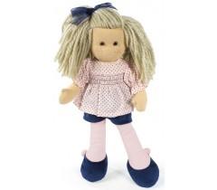 La Niña - Boneca Marta Vestido Charlotte