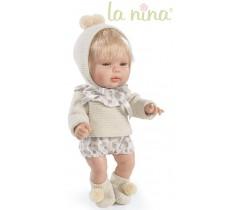 La Nina - ALEX 30 CM