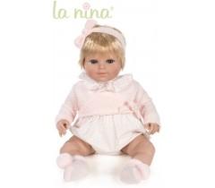 La Nina - BLANCA 50 CM