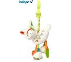 Baby Ono - Llama Jane