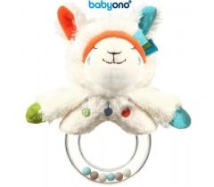 Baby Ono - Llama Bob Roca