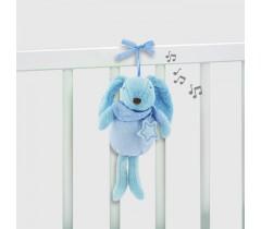 PASITO A PASITO - COELHO MUSICAL BABY ETOILE AZUL