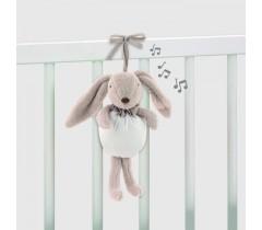 PASITO A PASITO - COELHO MUSICAL BABY ETOILE BEGE