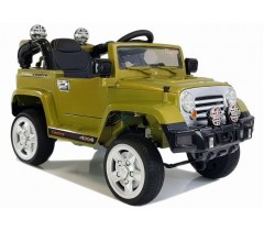 Carro Elétrico Jeep JJ245