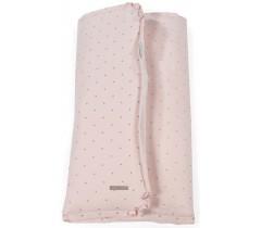 Pasito a Pasito - Saco de dormir Chelsea rosa