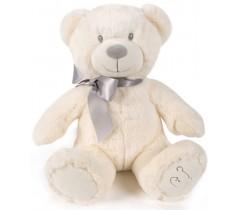 Pasito a Pasito - Urso de peluche Chelsea beije 25cm