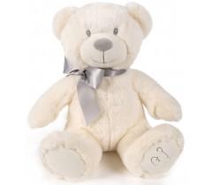 Pasito a Pasito - Urso de peluche Chelsea beije 35cm