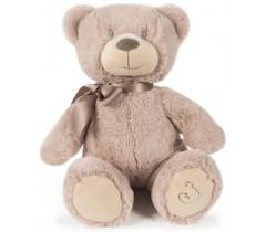 Pasito a Pasito - Urso de peluche Chelsea castanho 35cm