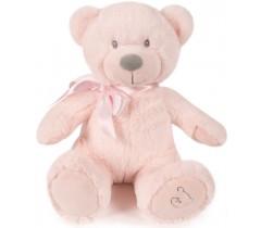 Pasito a Pasito - Urso de peluche Chelsea rosa 50cm