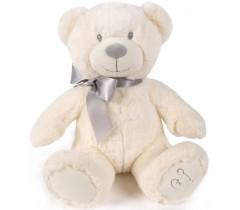 Pasito a Pasito - Urso de peluche Chelsea beije 50cm