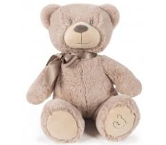 Pasito a Pasito - Urso de peluche Chelsea castanho 50cm