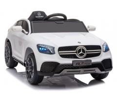 Carro Elétrico Mercedes GLC Coupe