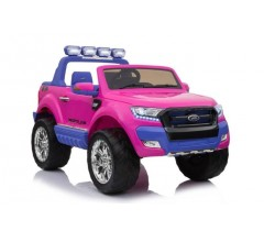 Carro Elétrico New Ford Ranger 4x4