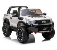 Carro Elétrico Toyota Hilux