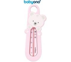 Baby Ono - Termómetro de banho Urso