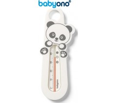 Baby Ono - Termómetro de banho Panda