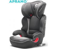 APRAMO - OSTARA Cadeira Gr.2+3 C/Isofix Ink Black