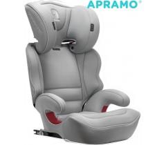 APRAMO - OSTARA Cadeira Gr.2+3 C/Isofix Steel Grey