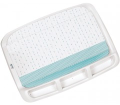 Brevi - Vestidor rígido com compartimentos TABLET Tiffany