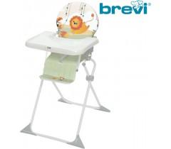 Brevi - Cadeira Papa JUNIOR JUNGLE