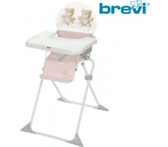 Brevi - Cadeira Papa JUNIOR MY LITTLE BEARS