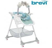 Brevi - Cadeira Papa B.FUN Tiffany