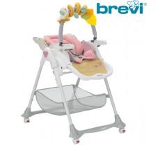 Brevi - Cadeira Papa B.FUN Nino & Nina