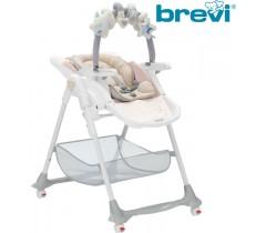 Brevi - Cadeira Papa B.FUN My Little Bears