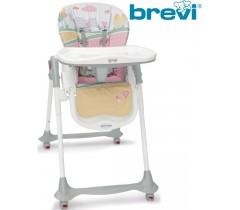 Brevi - Cadeira Papa CONVIVIO NINO & NINA