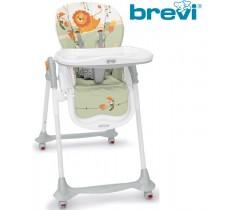 Brevi - Cadeira Papa CONVIVIO JUNGLE