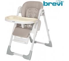 Brevi - Cadeira Papa DOMINO BEIGE